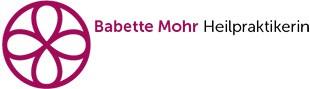 Heilpraktikerin Babette Mohr in Höxter